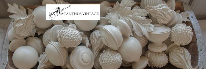 Acanthus Vintage