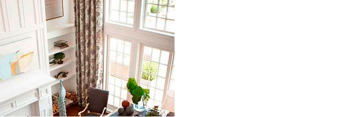 Large Window Curtain Poles
