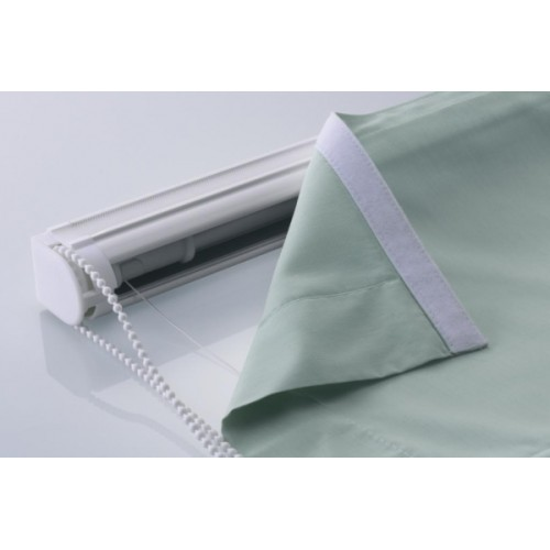 Silent Gliss 2320 Roman Blind Track System