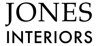 Jones interiors curtain poles